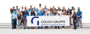 GÜLICH GRUPPE | Sicherheit, Sauberkeit, Services - start 300x116