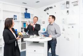 Einbruchmeldeanlagen und Smart Home Lösungen