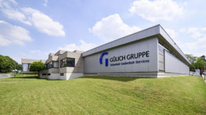 GÜLICH GRUPPE Firmensitz Witten - gebauede 300x168