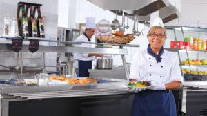 Küchenservice, Kantine, Hygiene und Abfallentsorgung - küchenservice01 300x168
