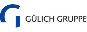 Das Logo der GÜLICH GRUPPE