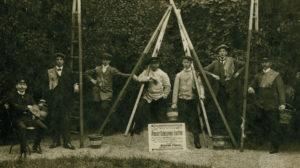 GÜLICH 1910, Heinrich Führer - meisterhaft seit 100 jahren 300x168