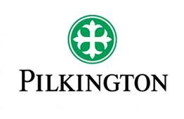 Logo Pilkington - Pilkington