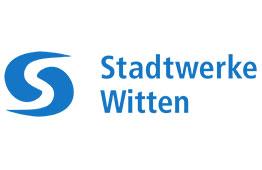 Logo Stadtwerke Witten - StadtwerkeWitten