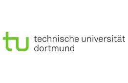 Logo TU Dortmund - TU Dortmund