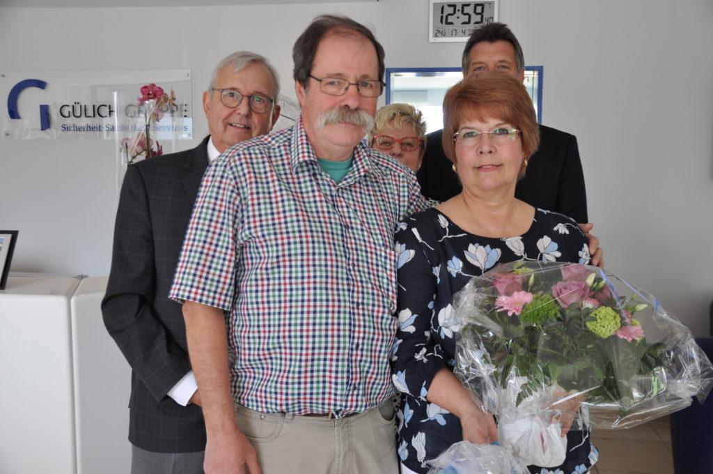 Die Verabschiedung von Jutta Kleinschmidt in den wohlverdienten Ruhestand. - DSC 0116 1024x680