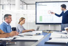 Analyse und Planung