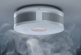 Brandmeldeanlagen und Rauchwarnmelder