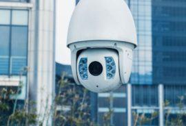 Videoüberwachungssysteme und App-Kameralösungen